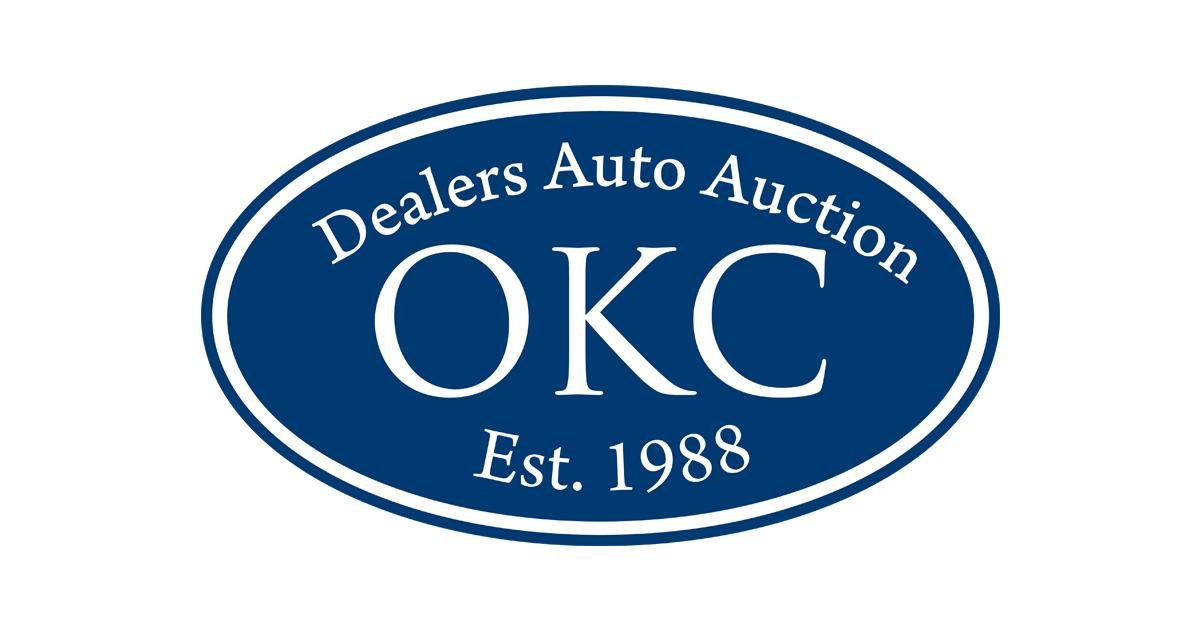 Online Public Car Auction >> Dealer's Auto Auction of Oklahoma City